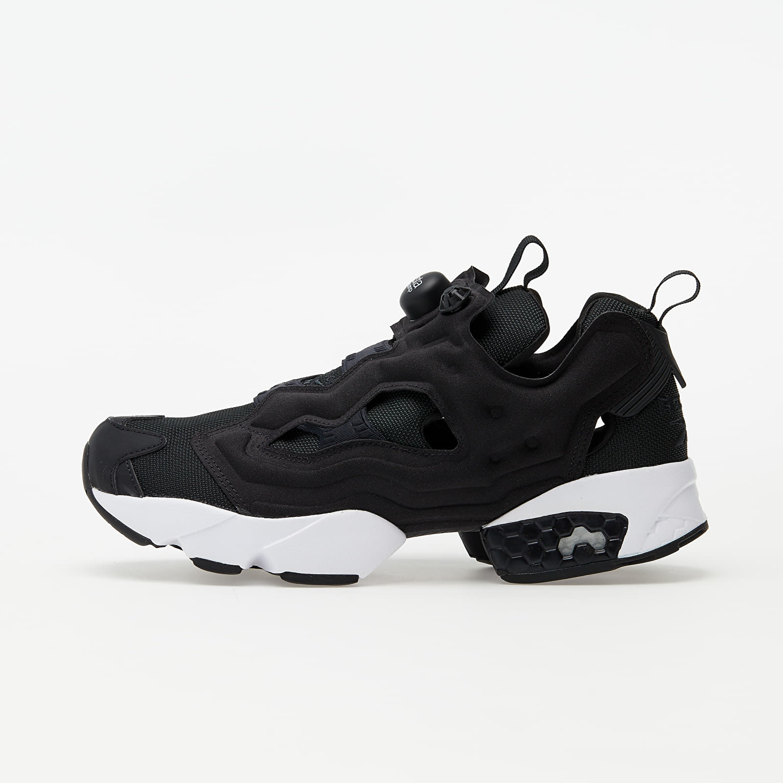 Men's shoes Reebok Instapump Fury OG M Black/ White