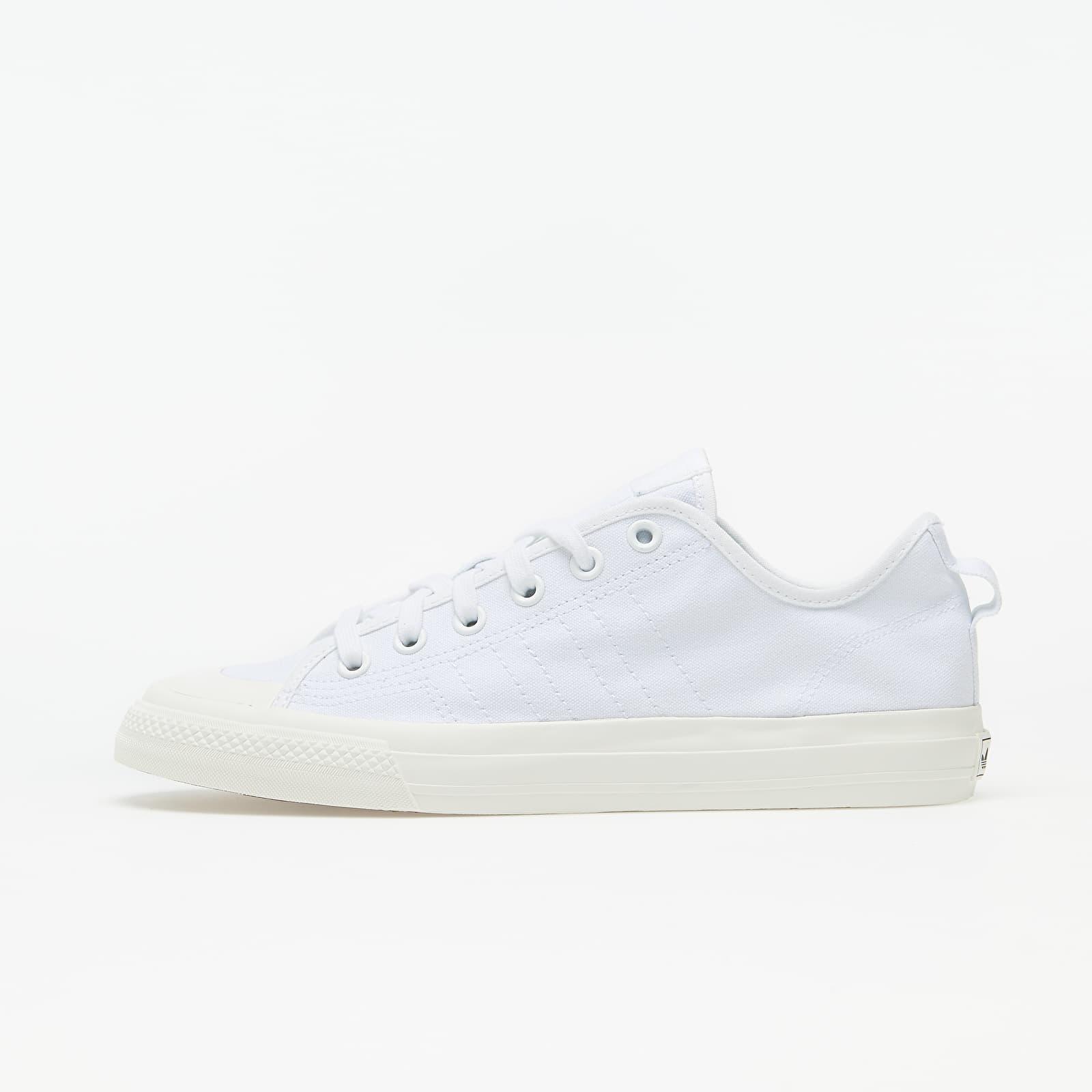 adidas Nizza RF Ftw White/ Ftw White/ Off White EUR 45 1/3