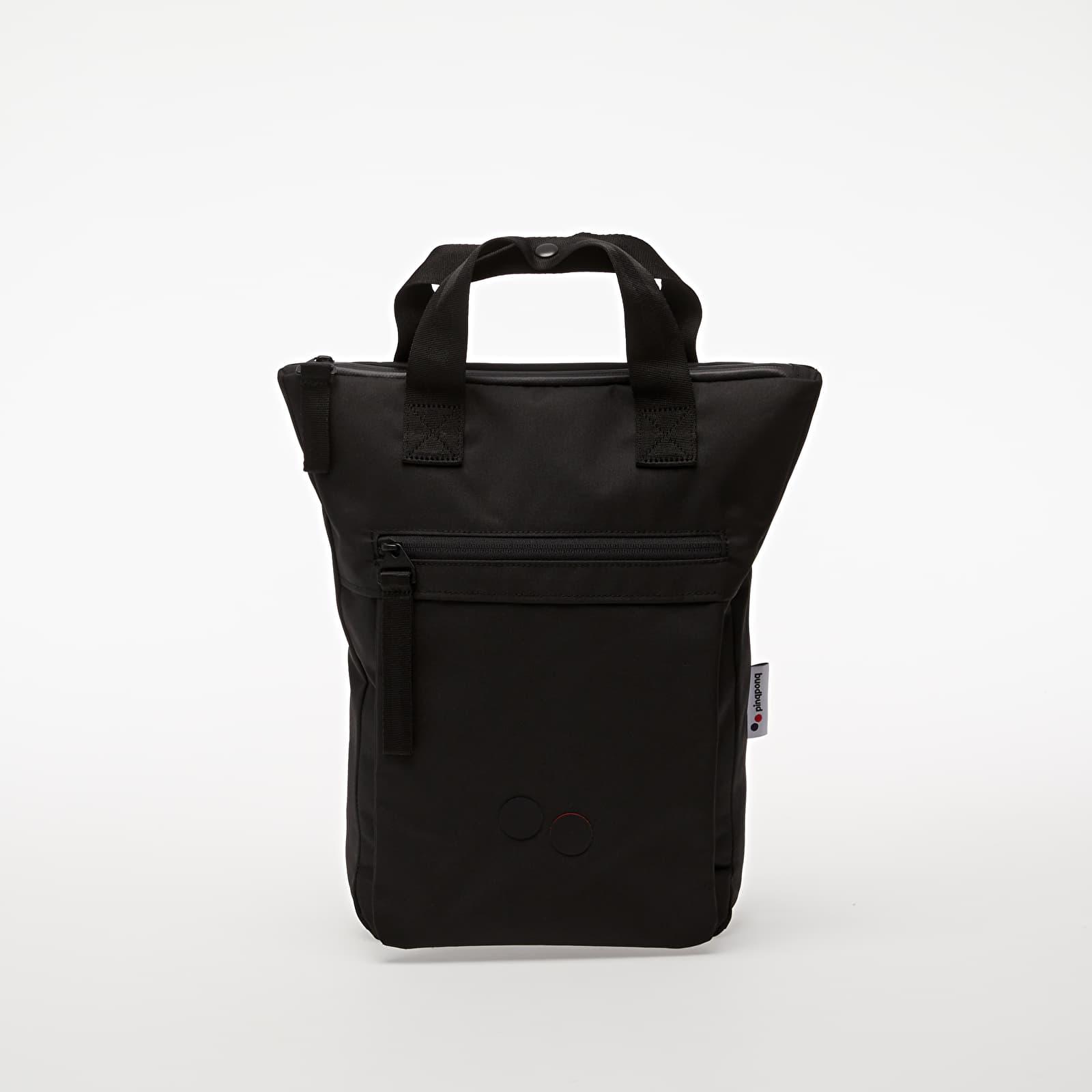 Sacs à dos pinqponq Tak Backpack Rooted Black