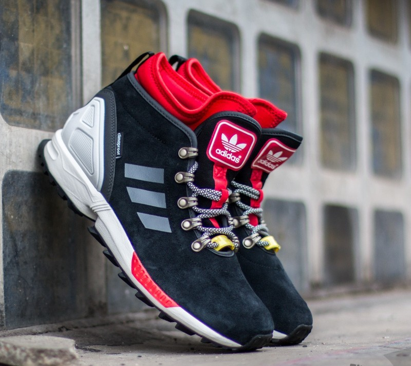 best loved 74d47 f9b69 adidas ZX Flux Winter