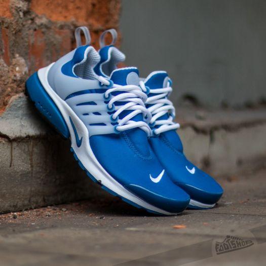shoes Nike Air Presto QS Island Blue