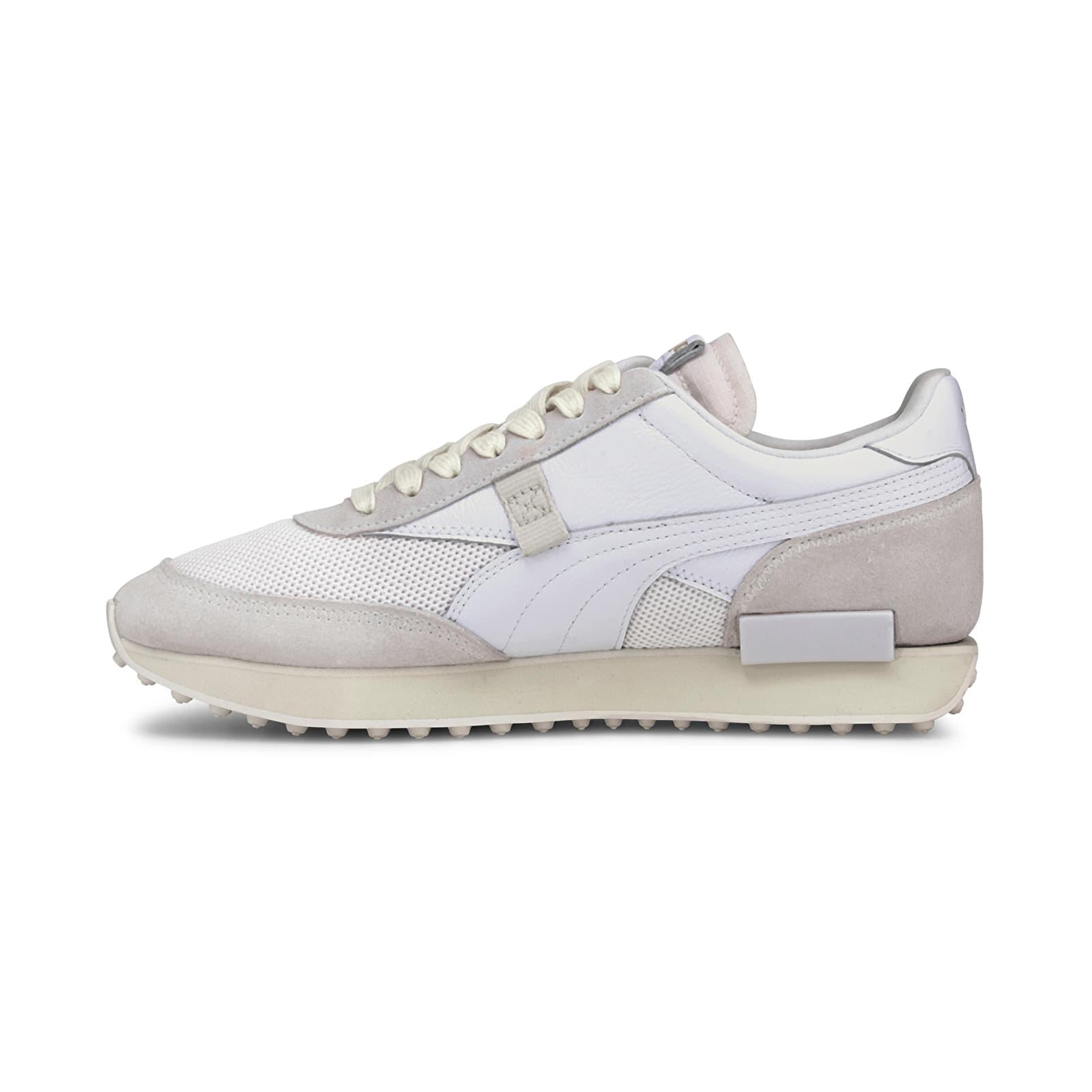 Men's shoes Puma Future Rider Luxe Puma White-Whisper White