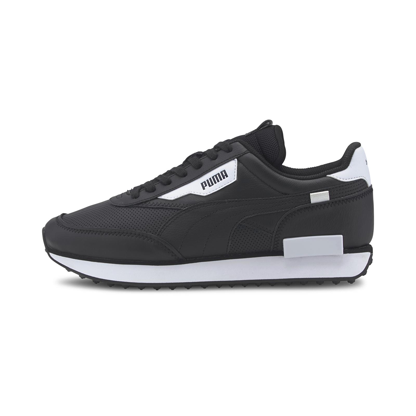 Men's shoes Puma Future Rider Contrast Puma Black-Puma White