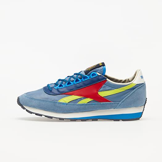 Men's shoes Reebok Aztec OG Slate/ Blue