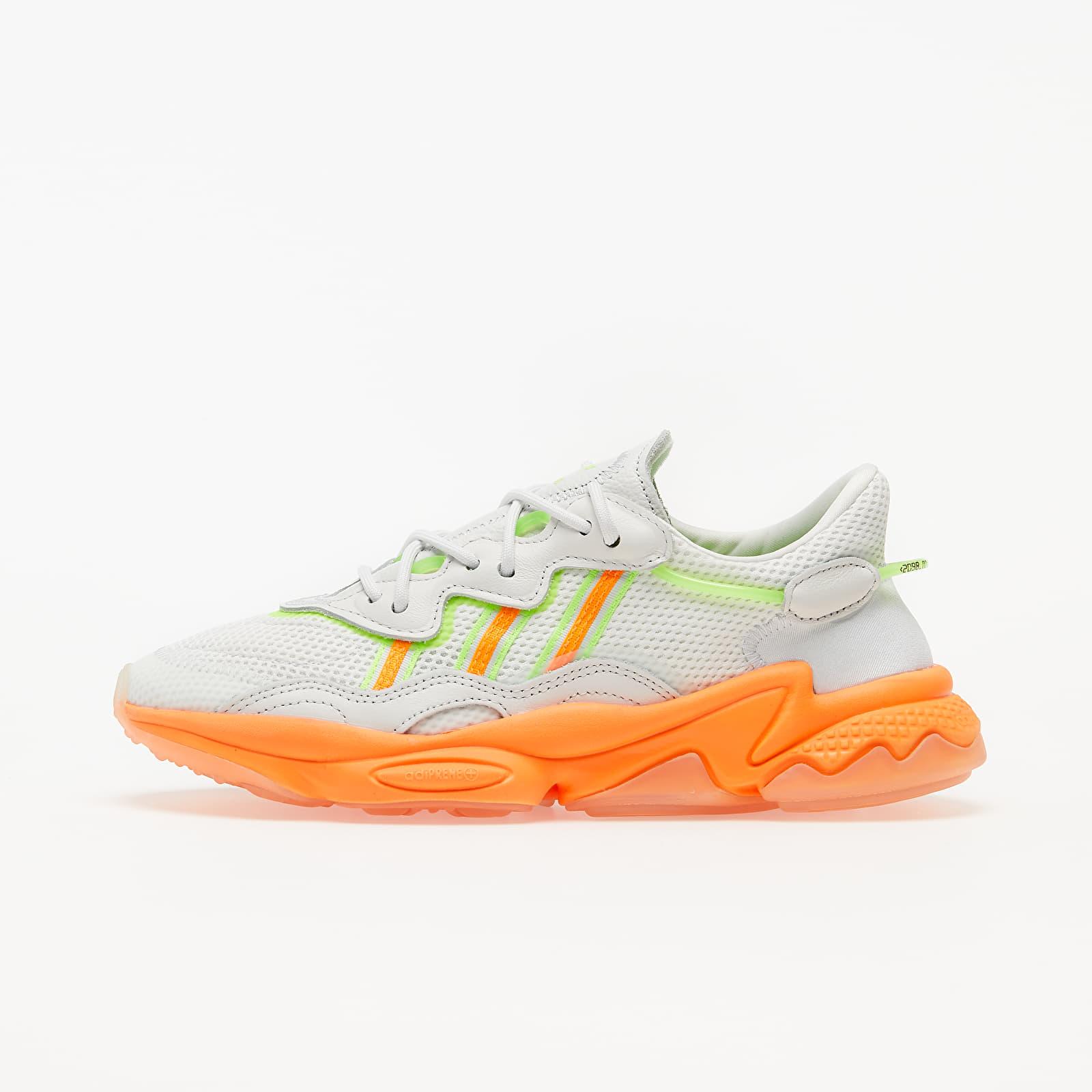 adidas Ozweego W Crystal White/ Signature Orange/ Signature Green EUR 40