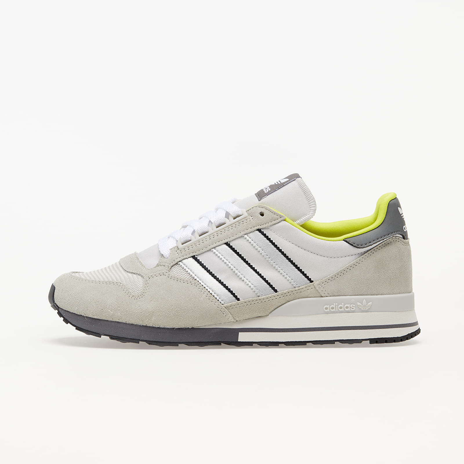 adidas ZX 500 Metalic Grey/ Core Black/ Grey One EUR 46