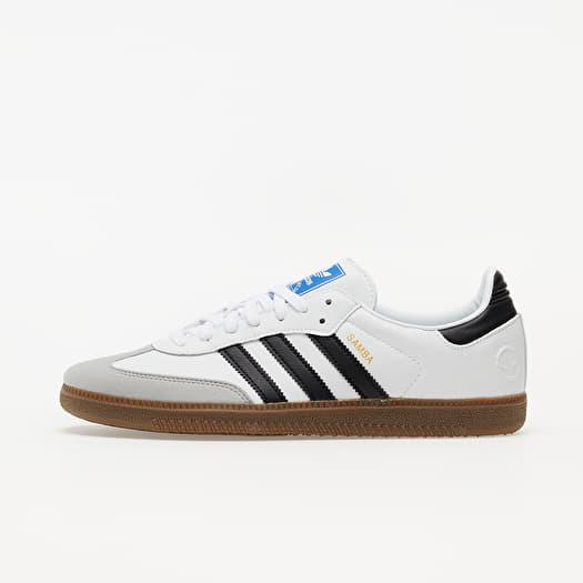 Premedicación una vez Suave  adidas Samba, Colour White in size US 9 | Footshop