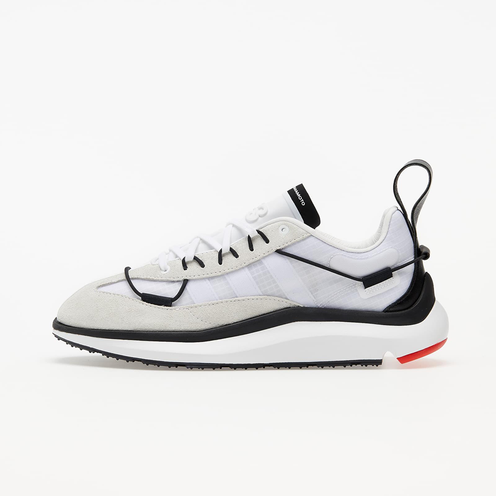 Men's shoes Y-3 Shiku Run White/ None/ None