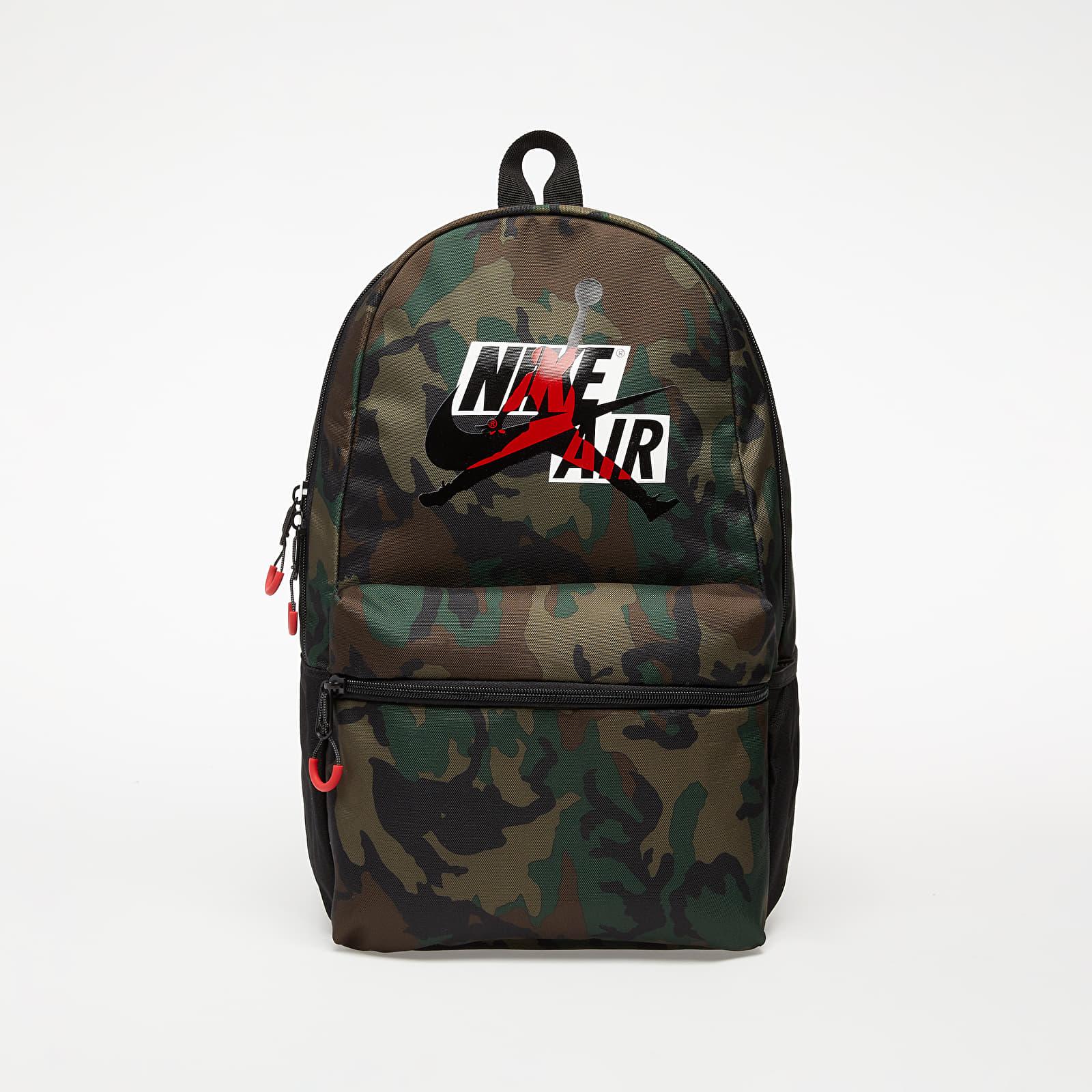 Rucksäcke Nike Air Jumpman Classic Backpack Camo
