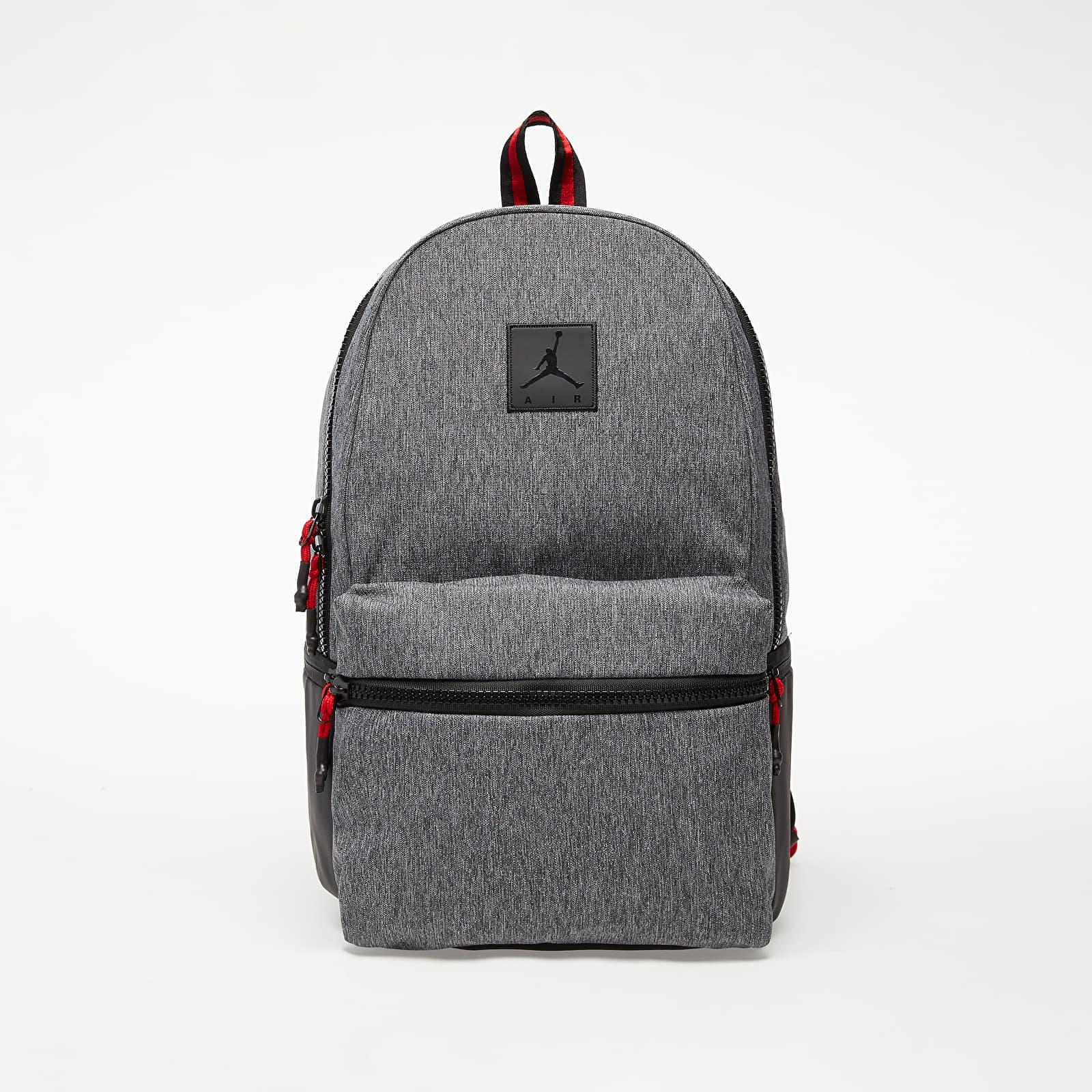 Rucksäcke Jordan Jumpman Backpack Carbon Heather Grey