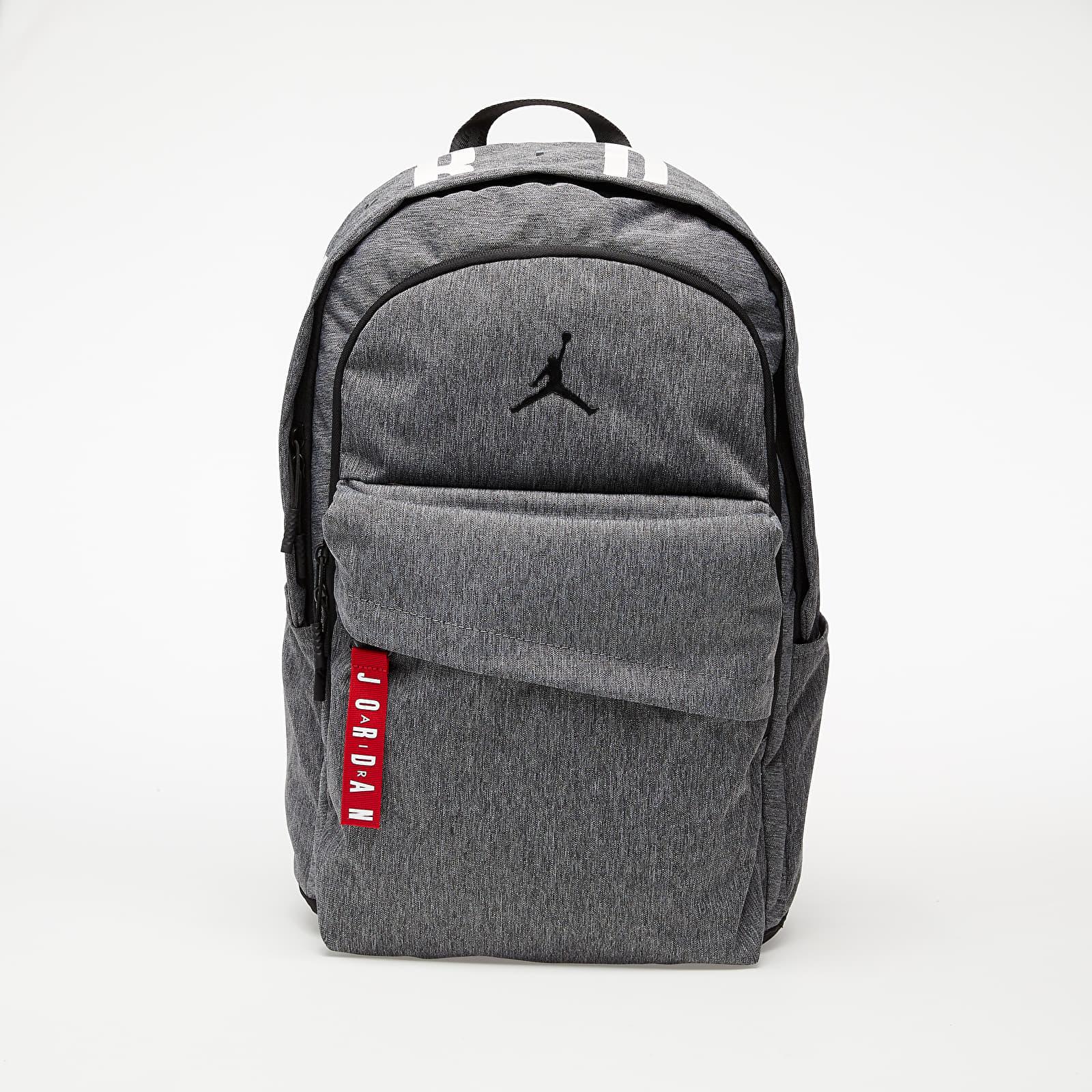 Rucksäcke Jordan Air Patrol Pack Backpack Grey