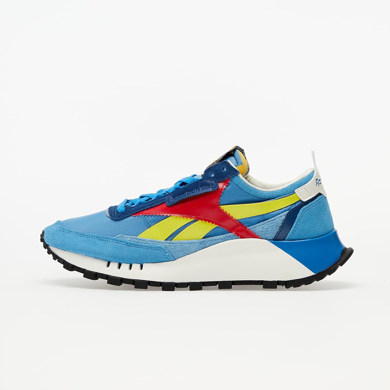 Men's shoes Reebok Classic Legacy Special Blue/ Bat Blue/ Up Blue