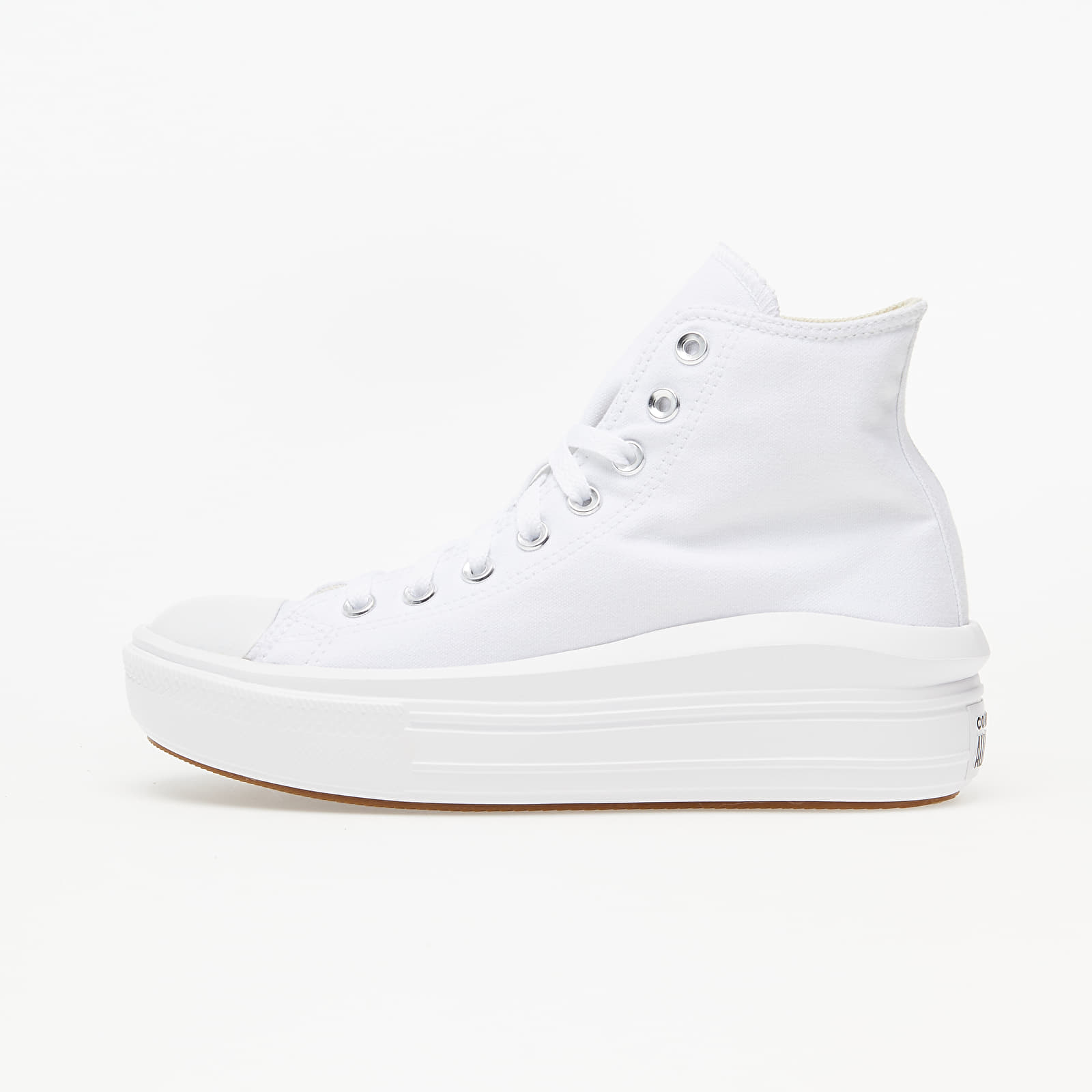 Converse Chuck Taylor All Star Move White/ Natural Ivory/ Black EUR 37.5