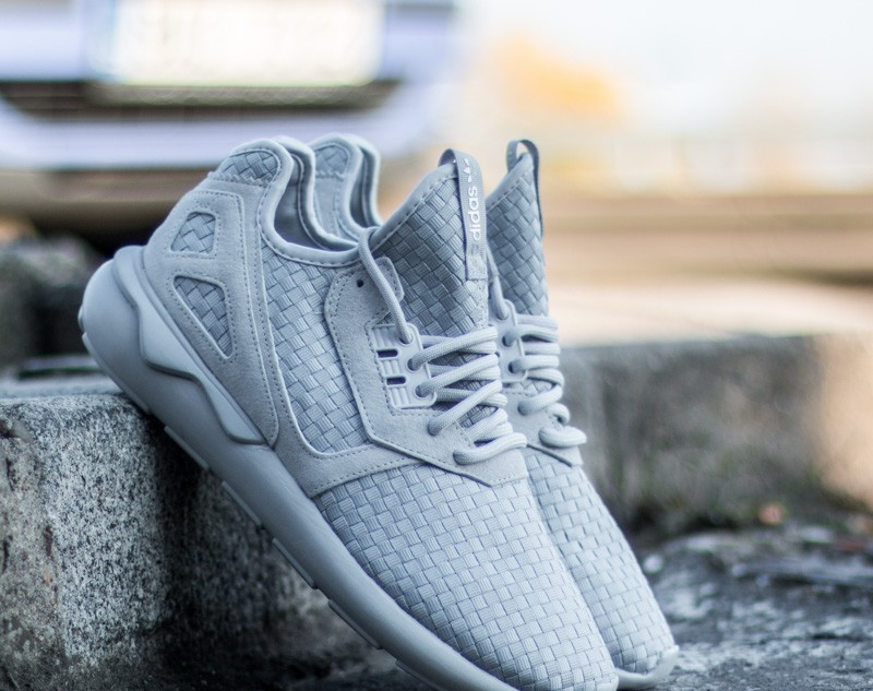 the latest 7405c 5655a adidas Tubular Runner Lgh Solid Grey  Vin White  Silver MT