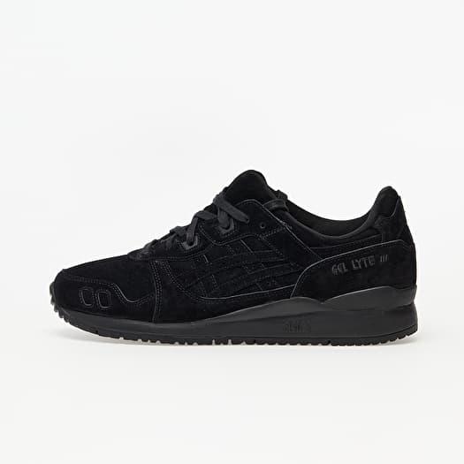 Men's shoes Asics Gel-Lyte III OG Black
