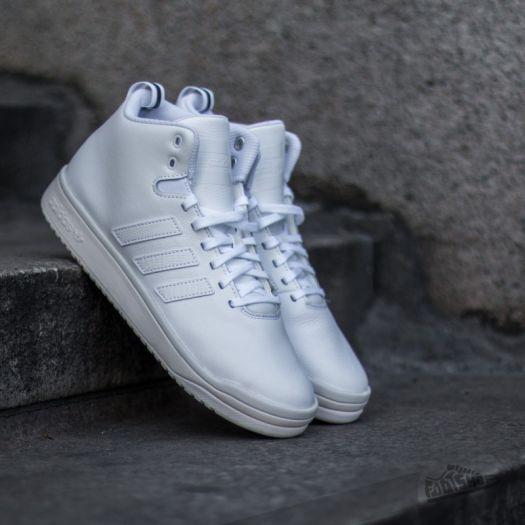 adidas Veritas Lea White White CWhite | Footshop