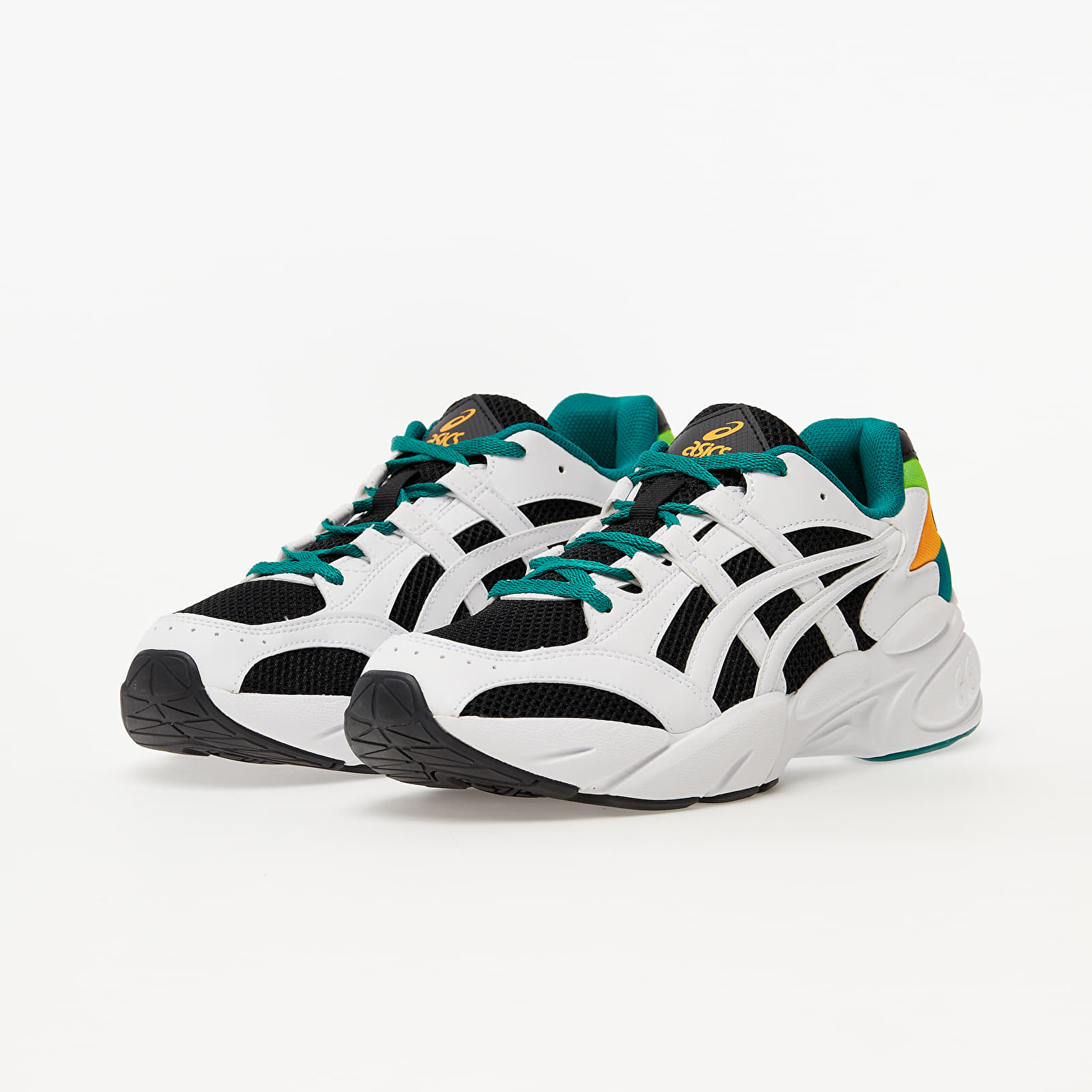 Asics Gel-BND Black/ White EUR 42.5