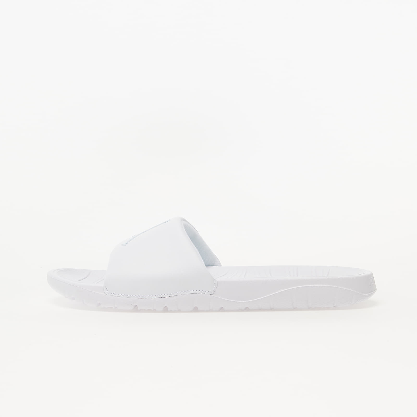 Chaussures et baskets homme Jordan Break Slide White/ White