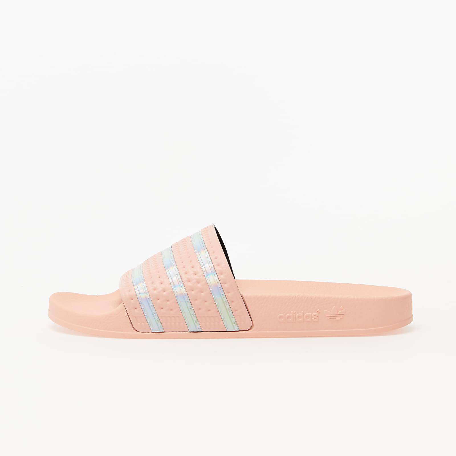 adidas Adilette W Haze Coral/ Ftw White/ Haze Coral EUR 38