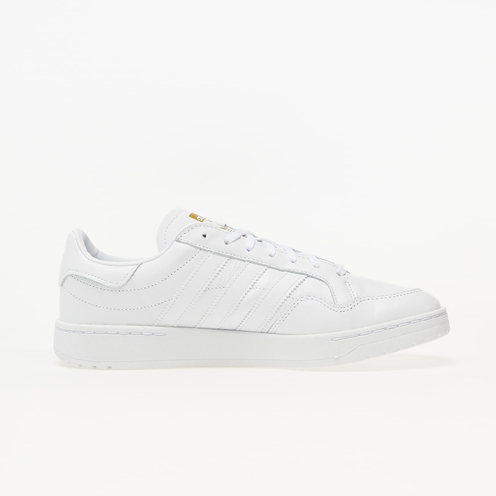 adidas Team Court Ftw White Ftw White Core Black | Footshop