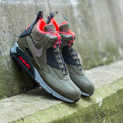 air max 90 sneakerboot