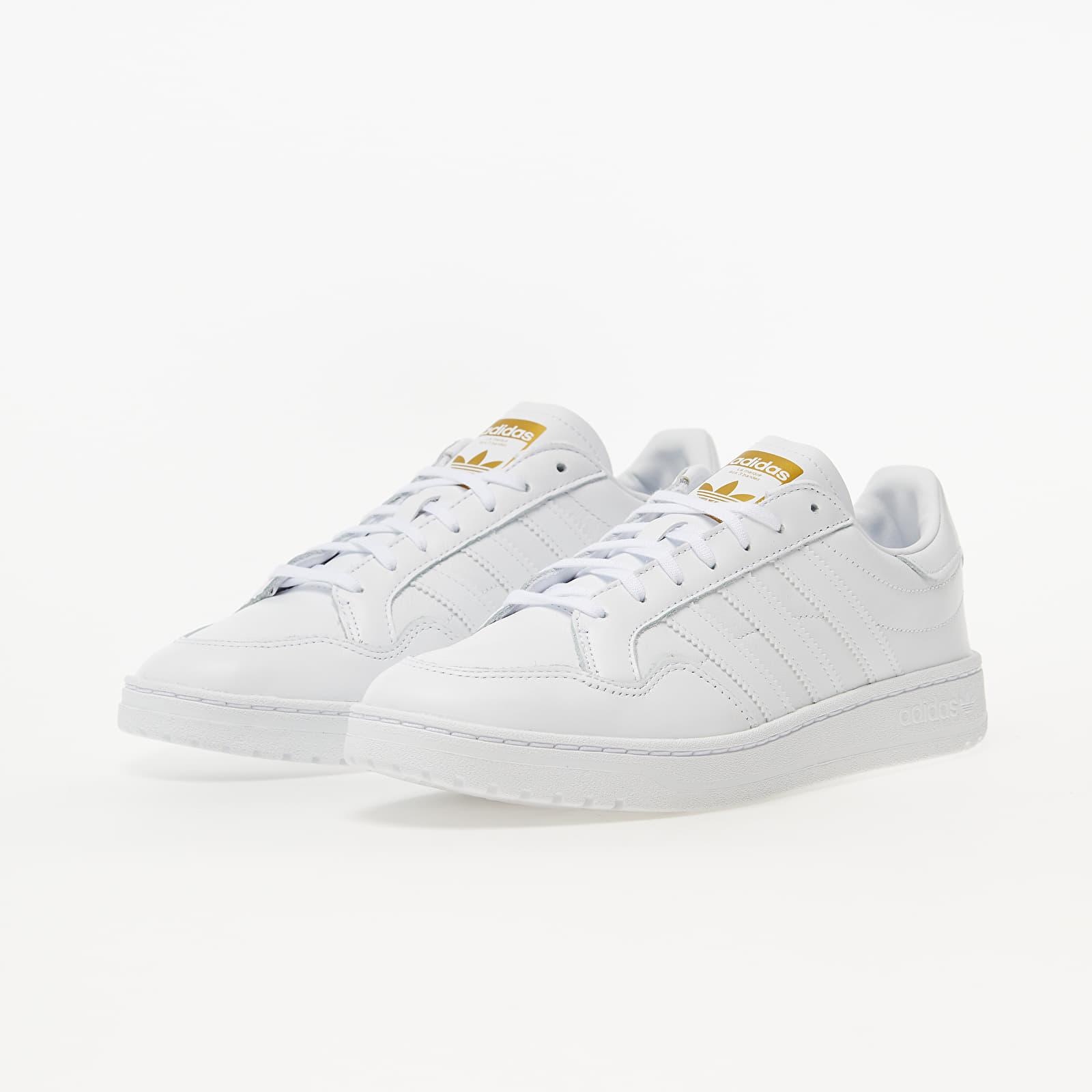 adidas Team Court Ftw White/ Ftw White/ Core Black EUR 40