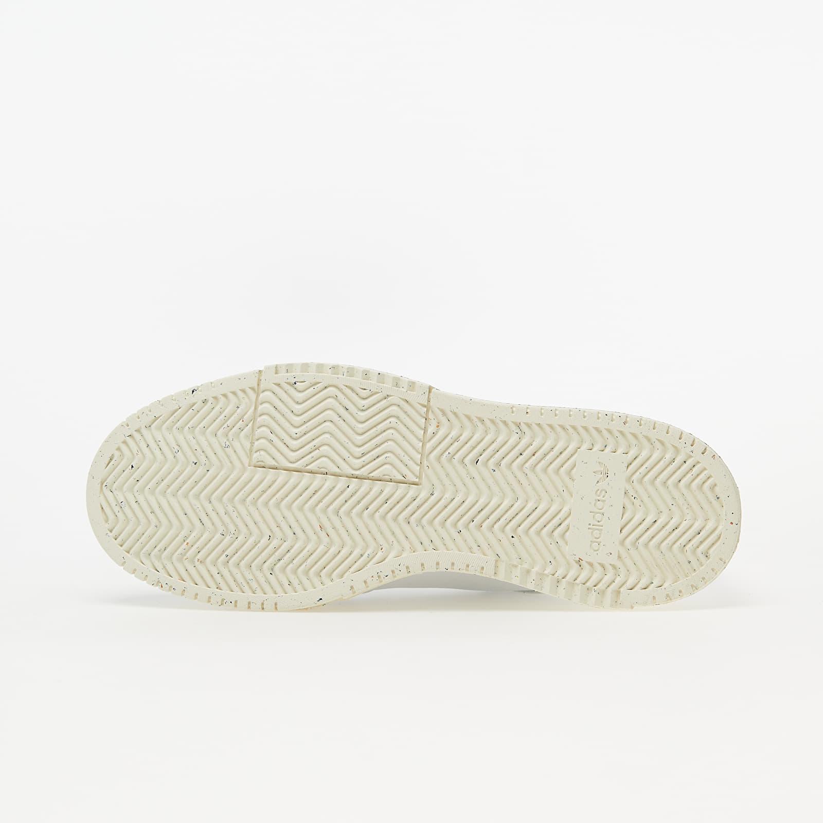 adidas SC Premiere Clean Classics Ftw White/ Off White/ Green