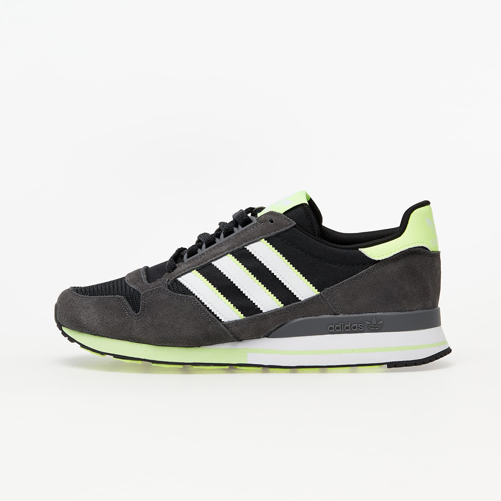 adidas ZX 500 W Grey Six/ Ftw White/ Core Black EUR 38