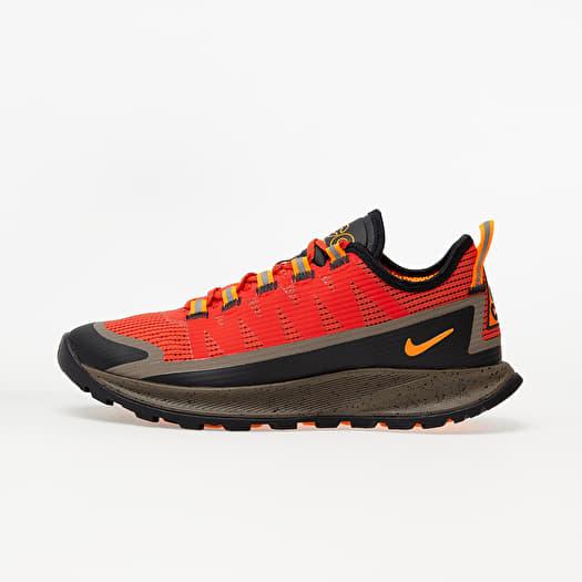 sinsonte Objetivo traducir  Men's shoes Nike ACG Air Nasu Habanero Red/ Total Orange | Footshop