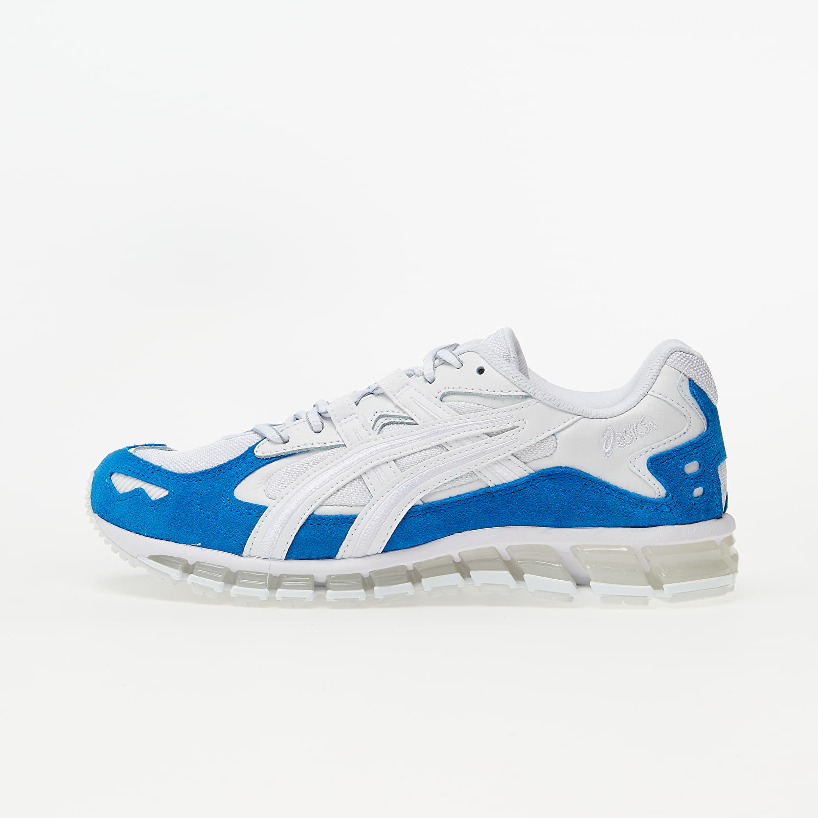 Asics Gel-Kayano 5 360 White/ Electric Blue EUR 42