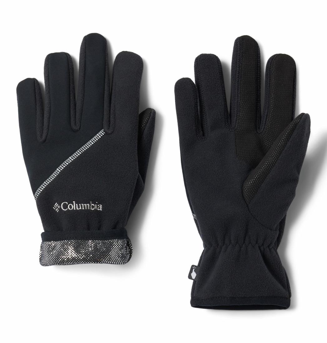 Rukavice Columbia Wind Bloc™ Men's Glove Black