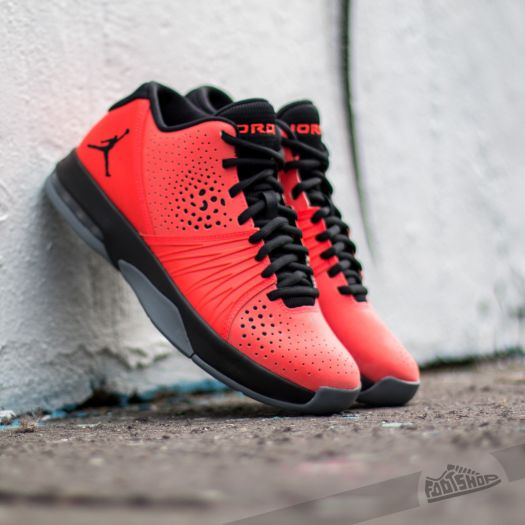 buy cheap good looking later Jordan 5 AM Infrared 23/ Black-Cool Grey | Footshop