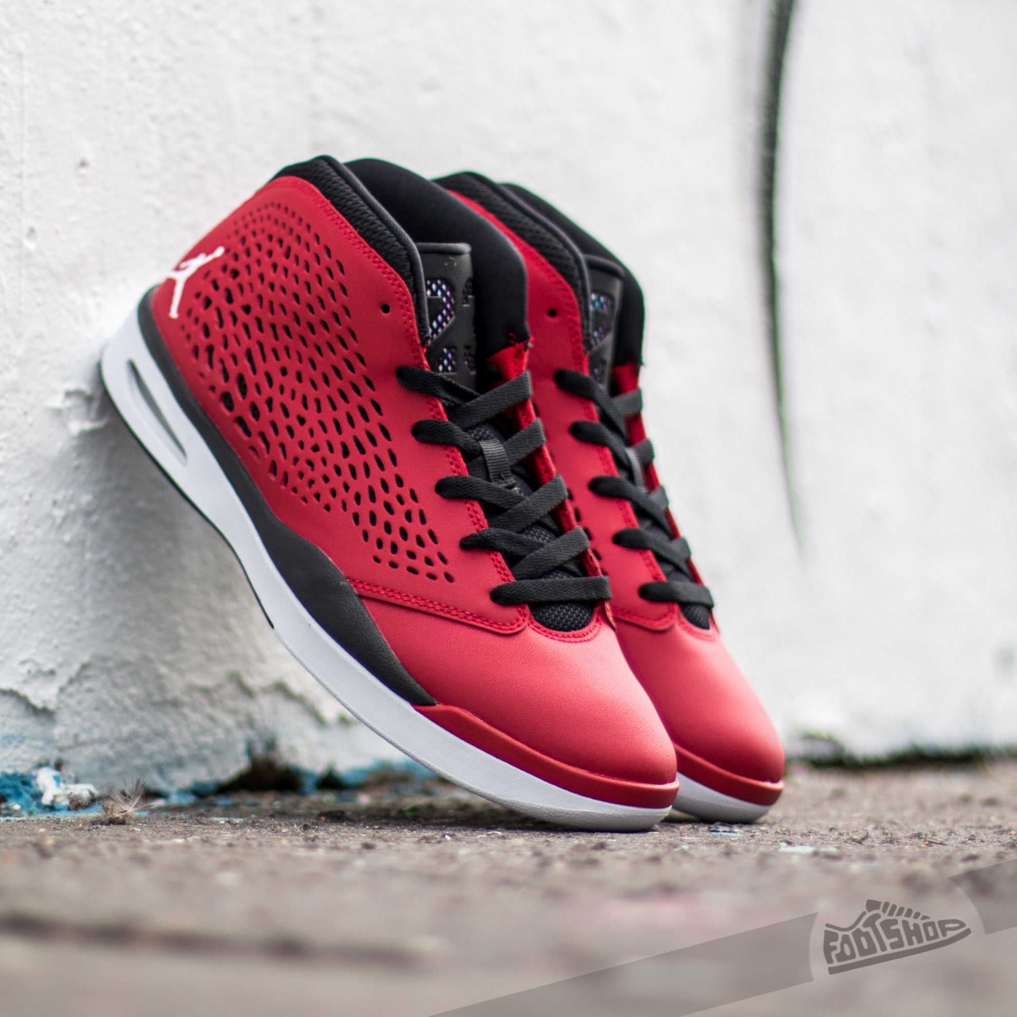 pas mal bce15 2bcc4 Jordan Flight 2015 Red/ White-Black-White | Footshop