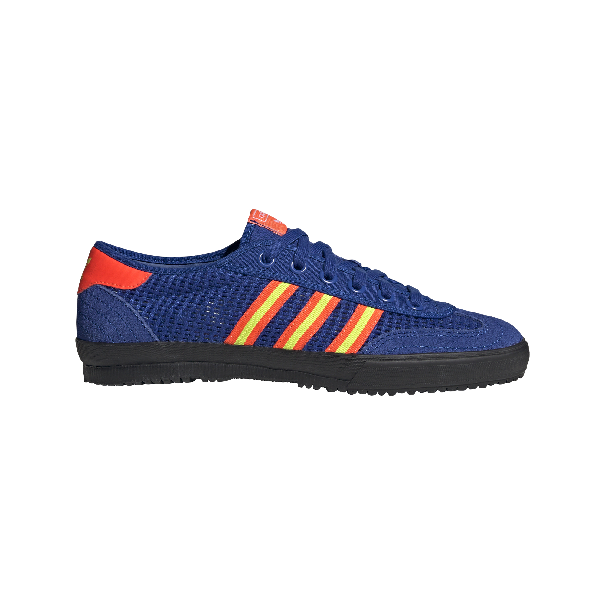 adidas Tischtennis Royal Blue/ Solar Red/ Semi Yellow
