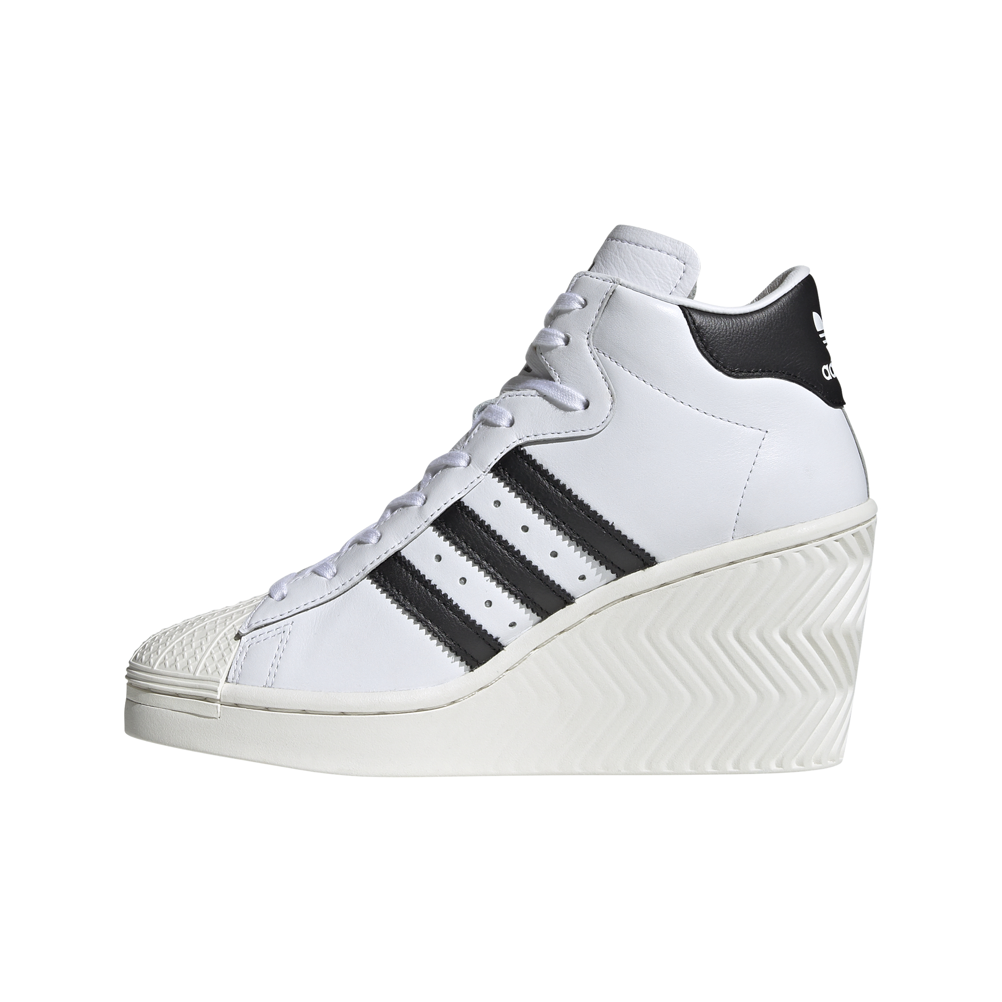 adidas Superstar Ellure W Ftw White/ Core Black/ Off White EUR 39 1/3