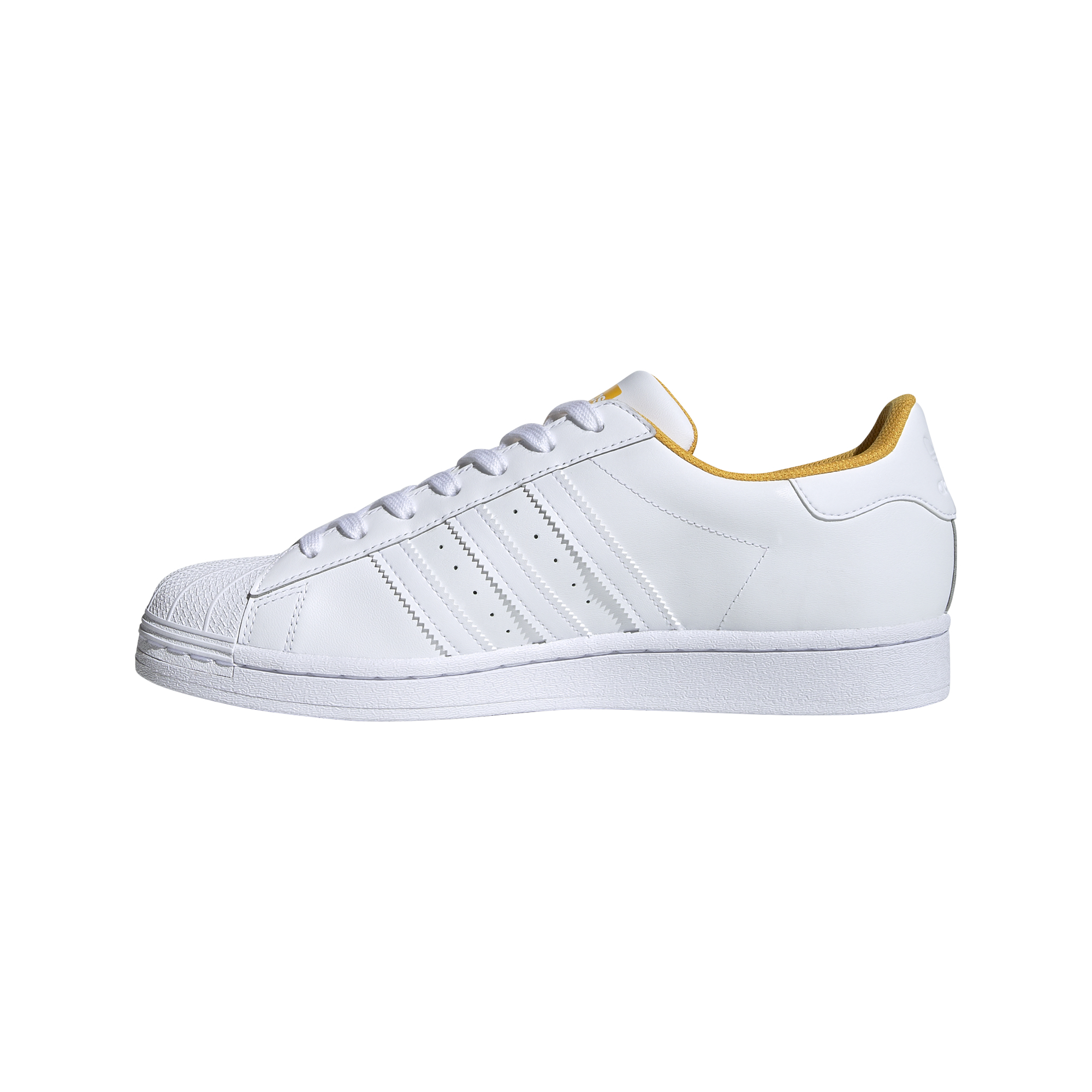adidas Superstar Ftw White/ Ftw White/ Active Gold EUR 42