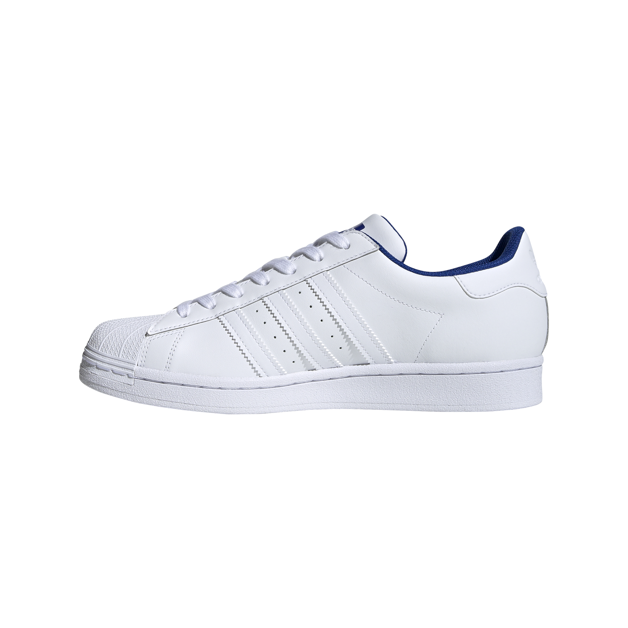 adidas Superstar Ftw White/ Ftw White/ Royal Blue EUR 42