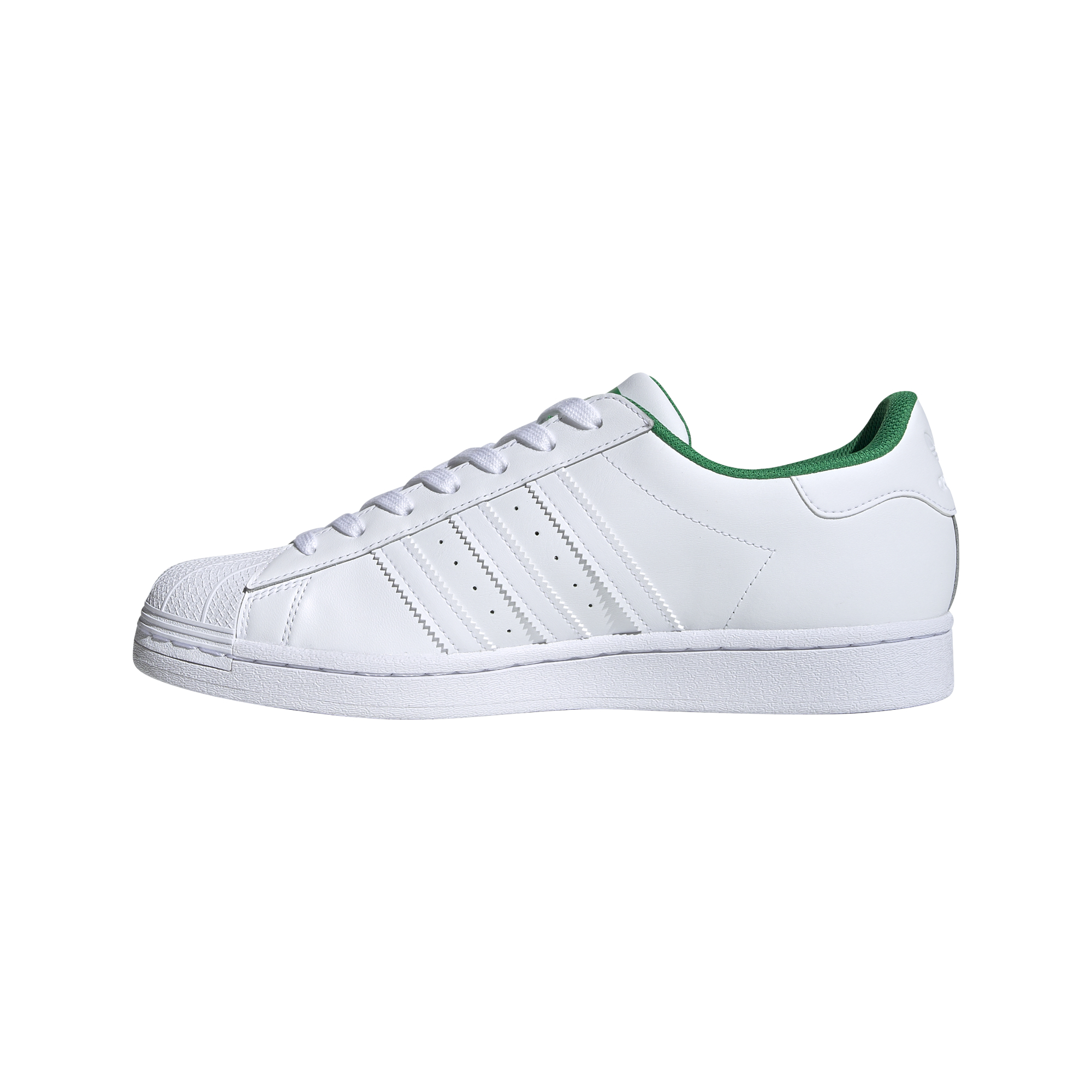 adidas Superstar Ftw White/ Ftw White/ Green EUR 42