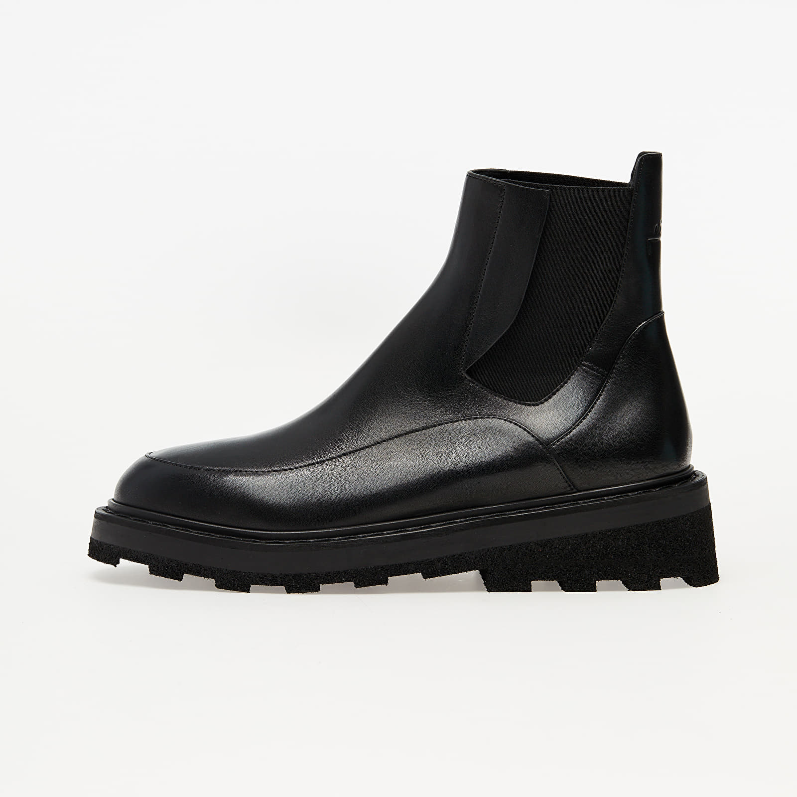 Chaussures et baskets homme A-COLD-WALL* Oxford Boot Leather Black