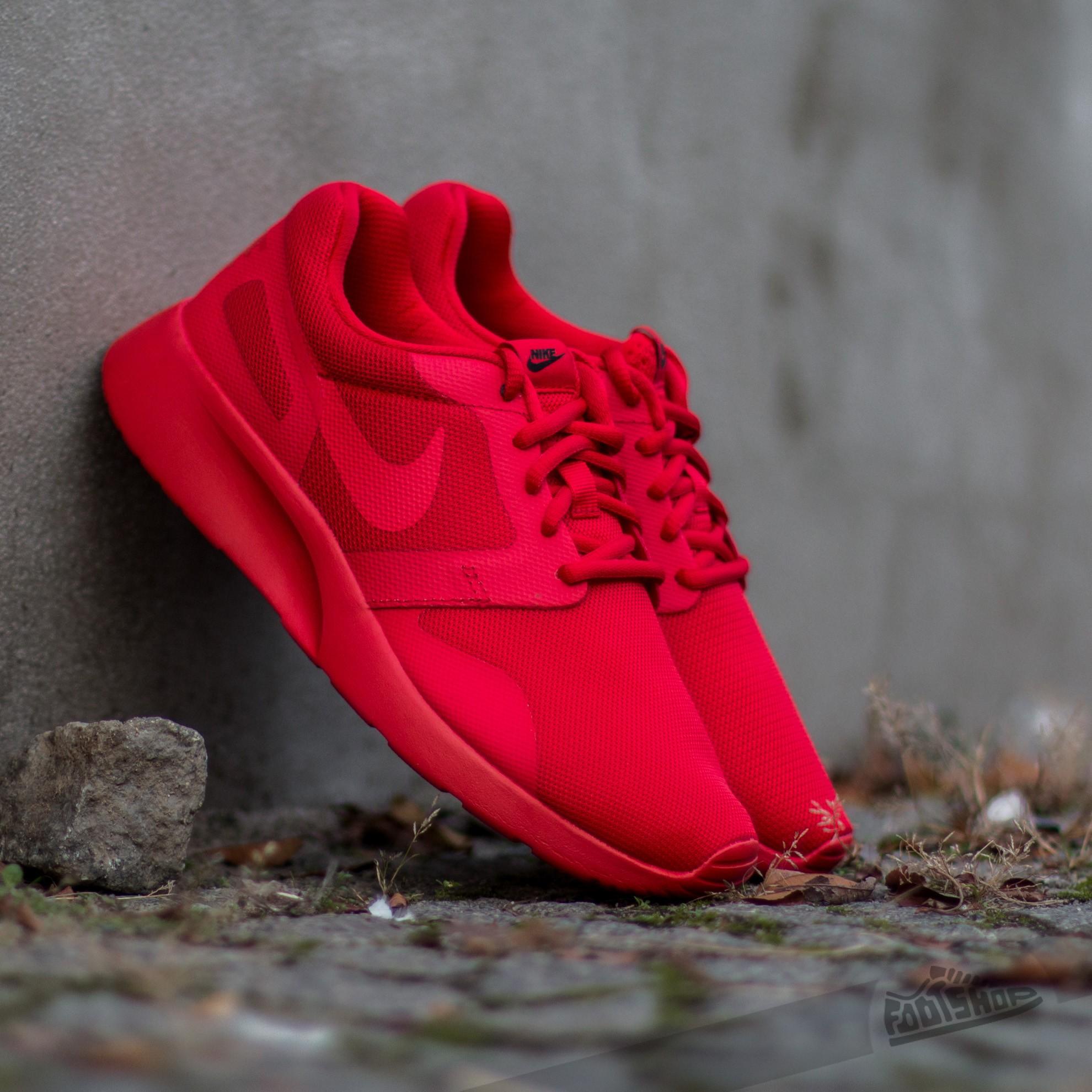 premium selection 2e93f 5698f Nike Kaishi NS University Red University Red-Black