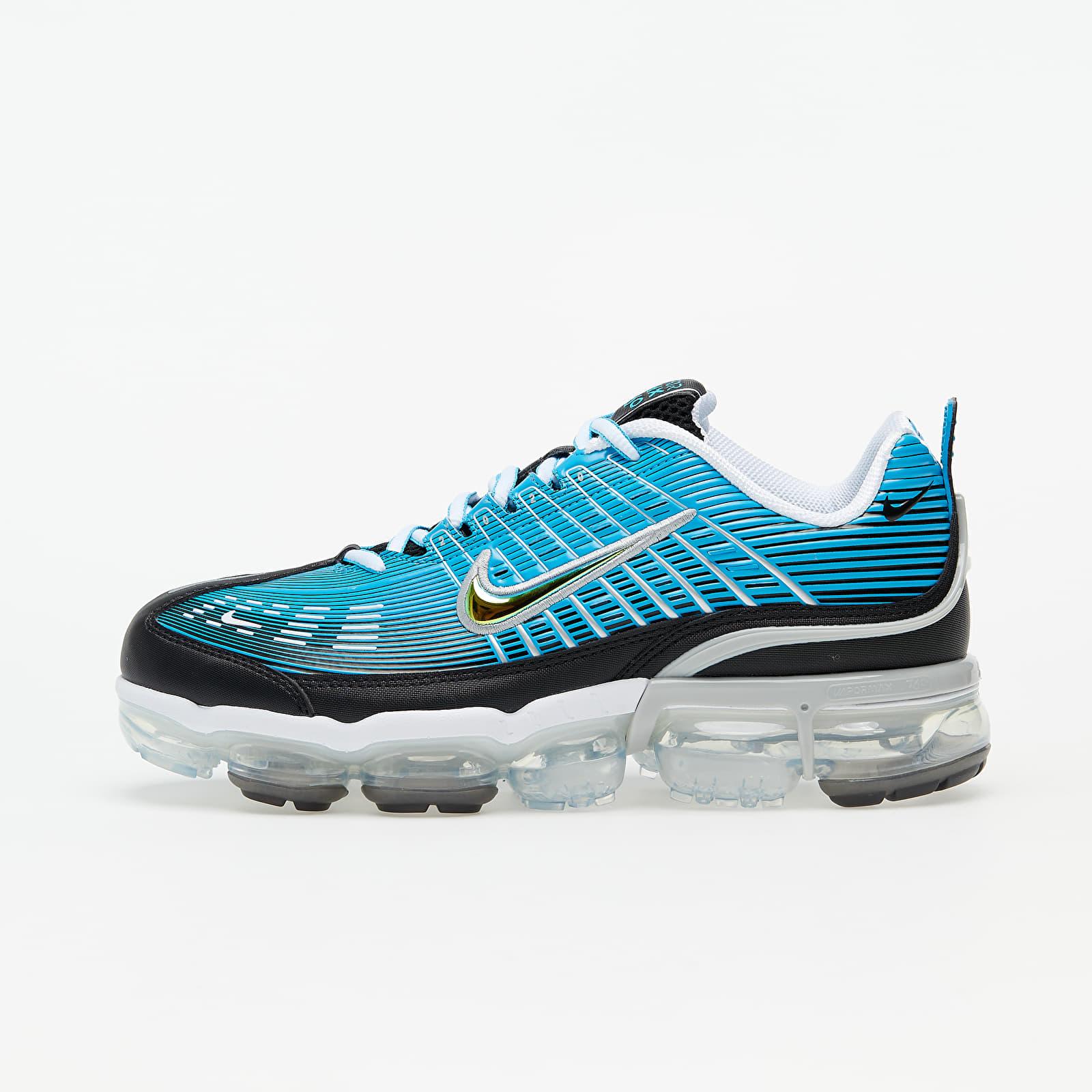 Pánské tenisky a boty Nike Air Vapormax 360 Laser Blue/ Black-White-Lt Smoke Grey