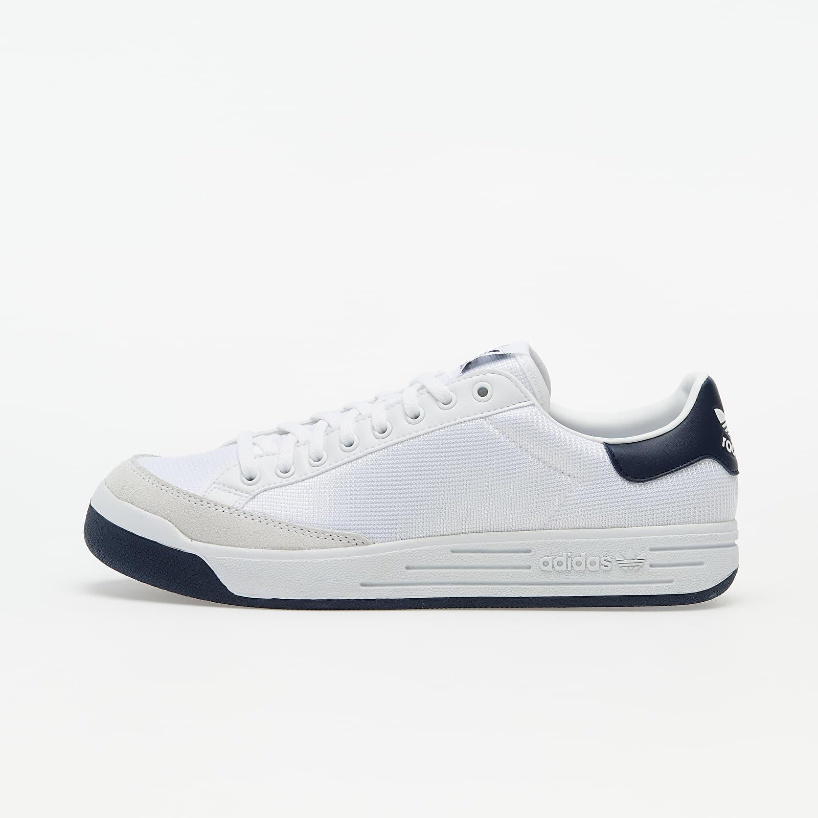Men's shoes adidas Rod Laver Run White