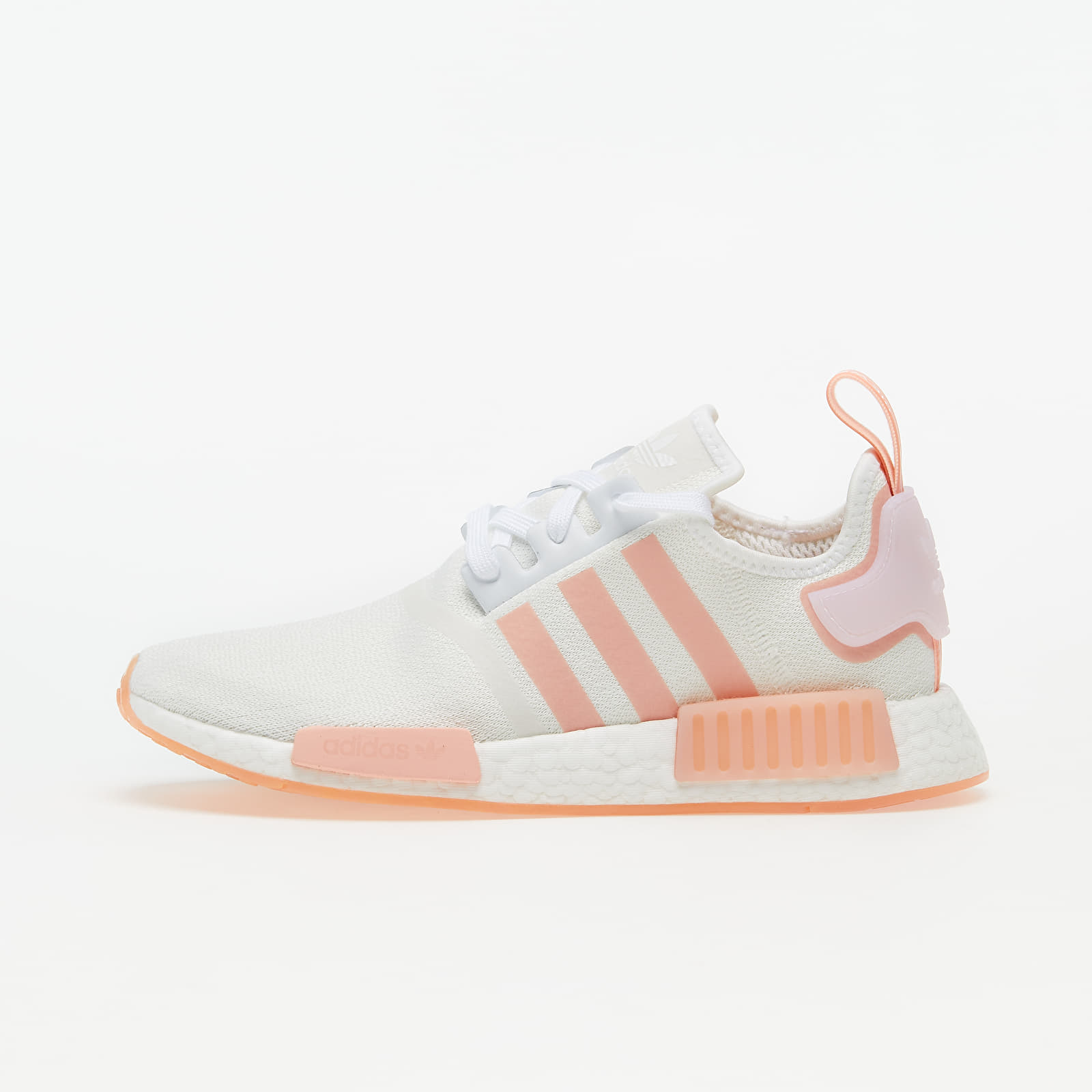 adidas NMD_R1 W Ftwr White/ Ftwr White/ Haze Coral EUR 40 2/3