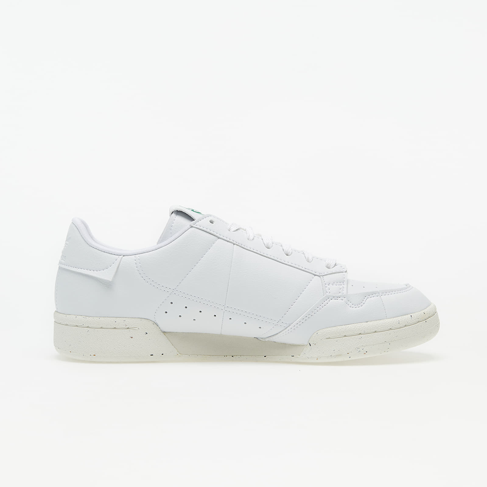 adidas Continental 80 Clean Classics Ftw White/ Off White/ Green