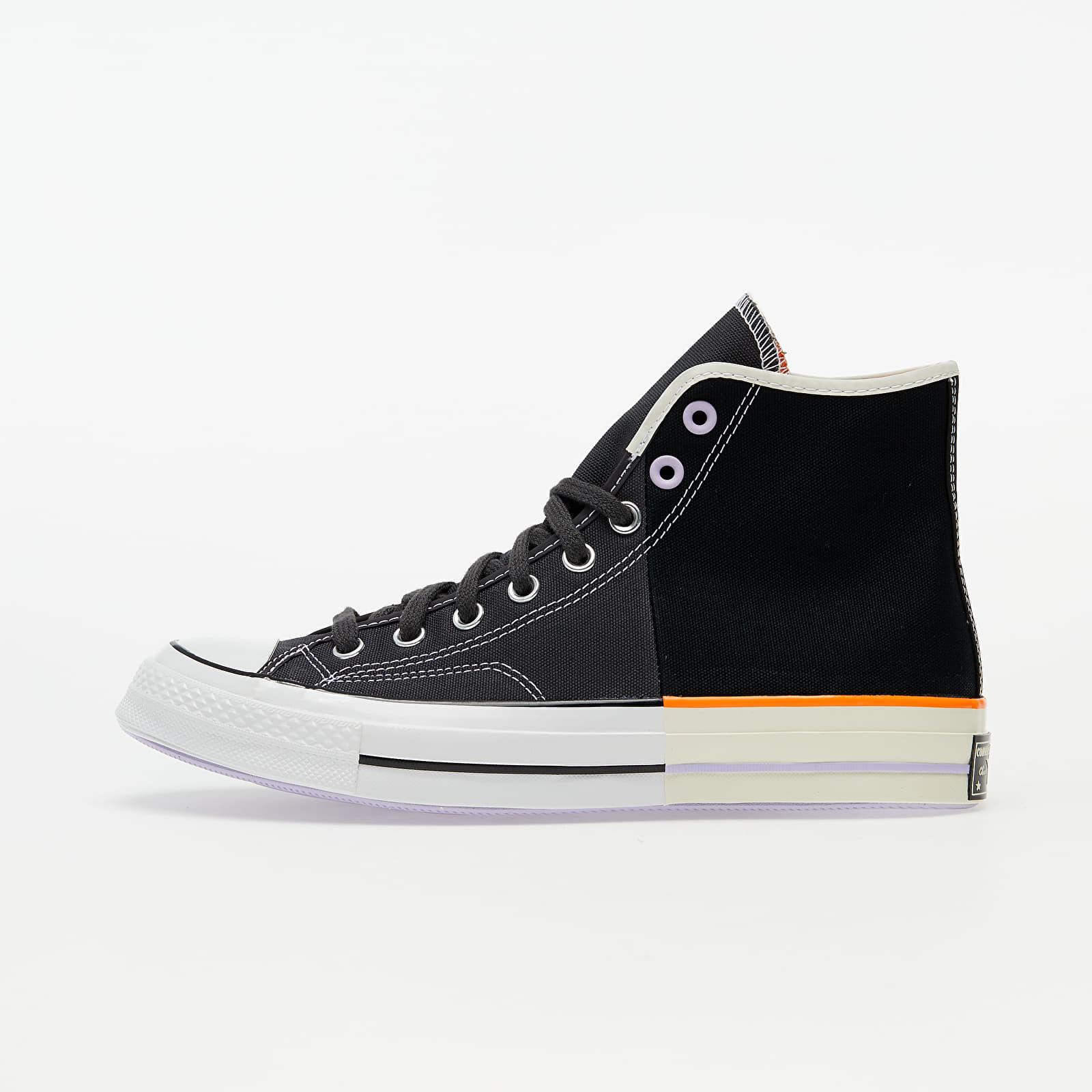 Converse Chuck 70 Hi Black EUR 44
