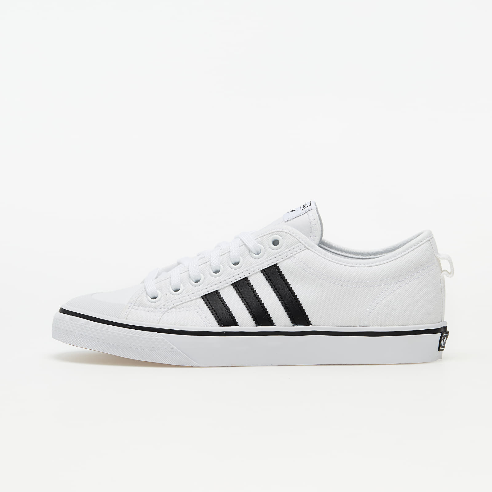 Ανδρικά παπούτσια adidas Nizza Ftw White/ Core Black/ Ftw White