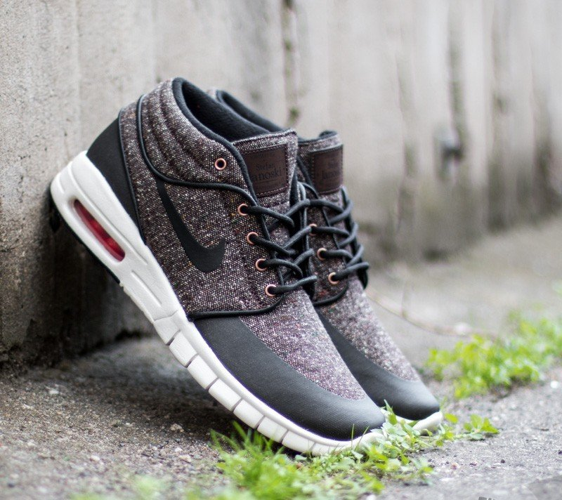 new concept 1fe56 1d1bc Nike Stefan Janoski Max Mid