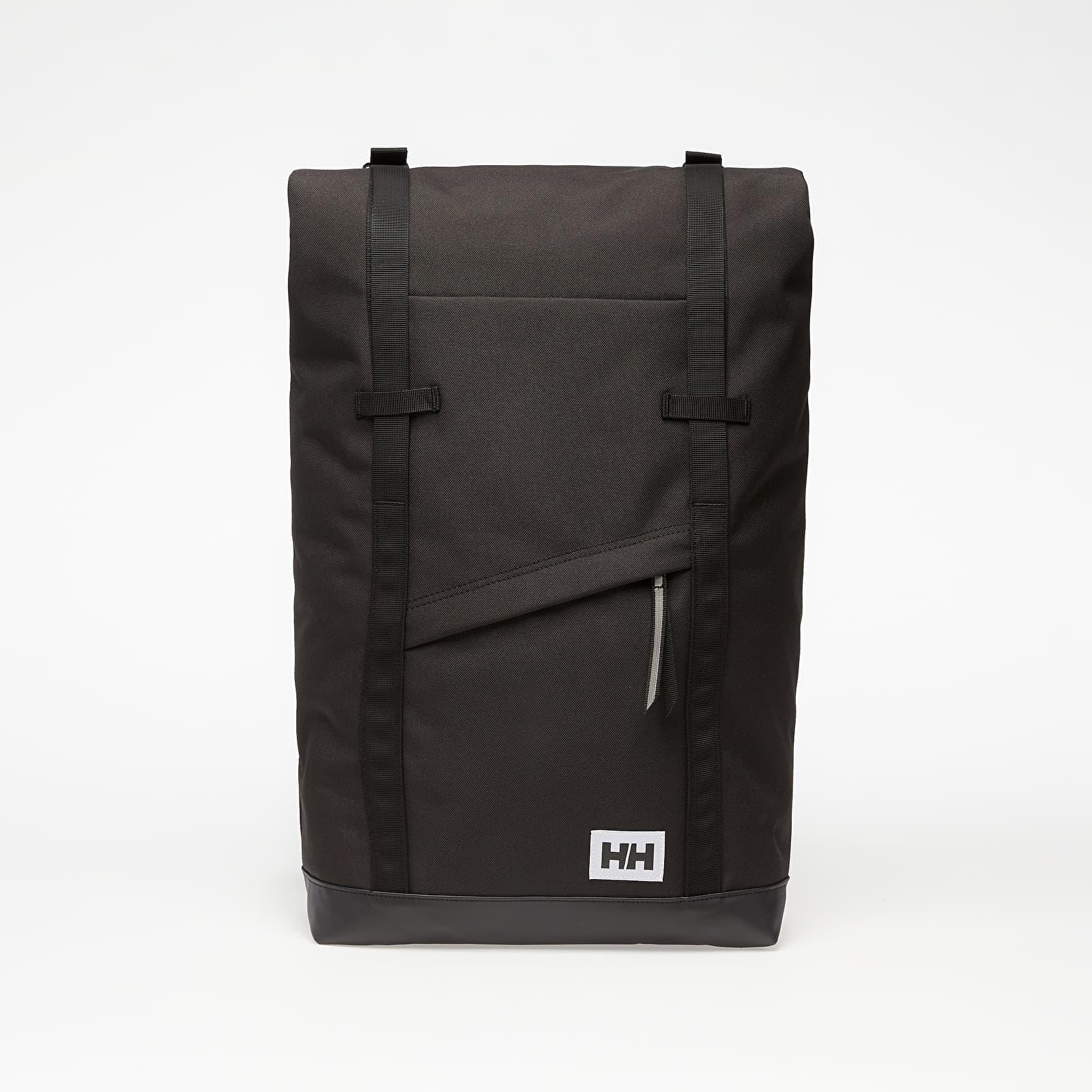 Sacs à dos Helly Hansen Stockholm Backpack Black