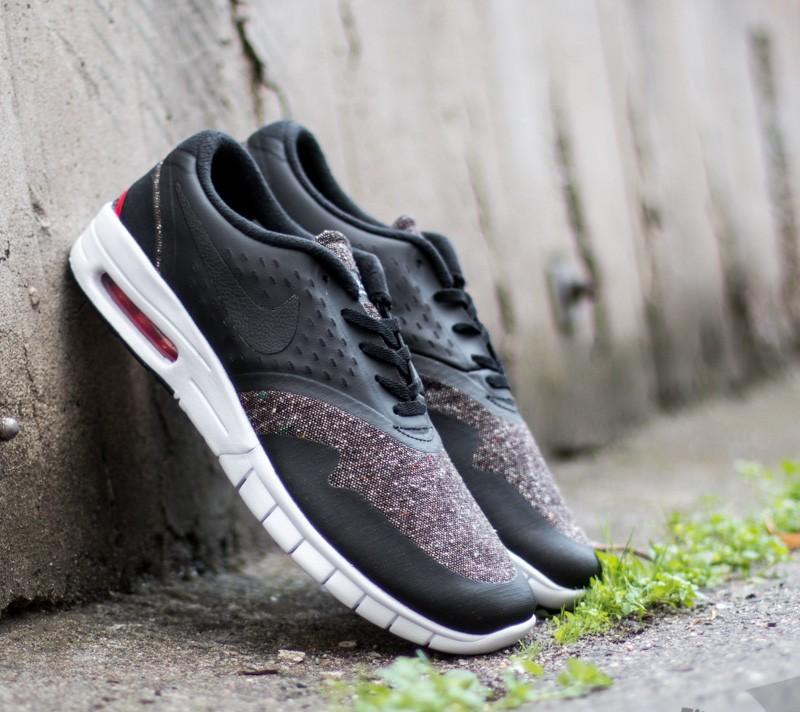 3f577ac387f Nike Eric Koston 2 Max Baroque Brown  Black-Black