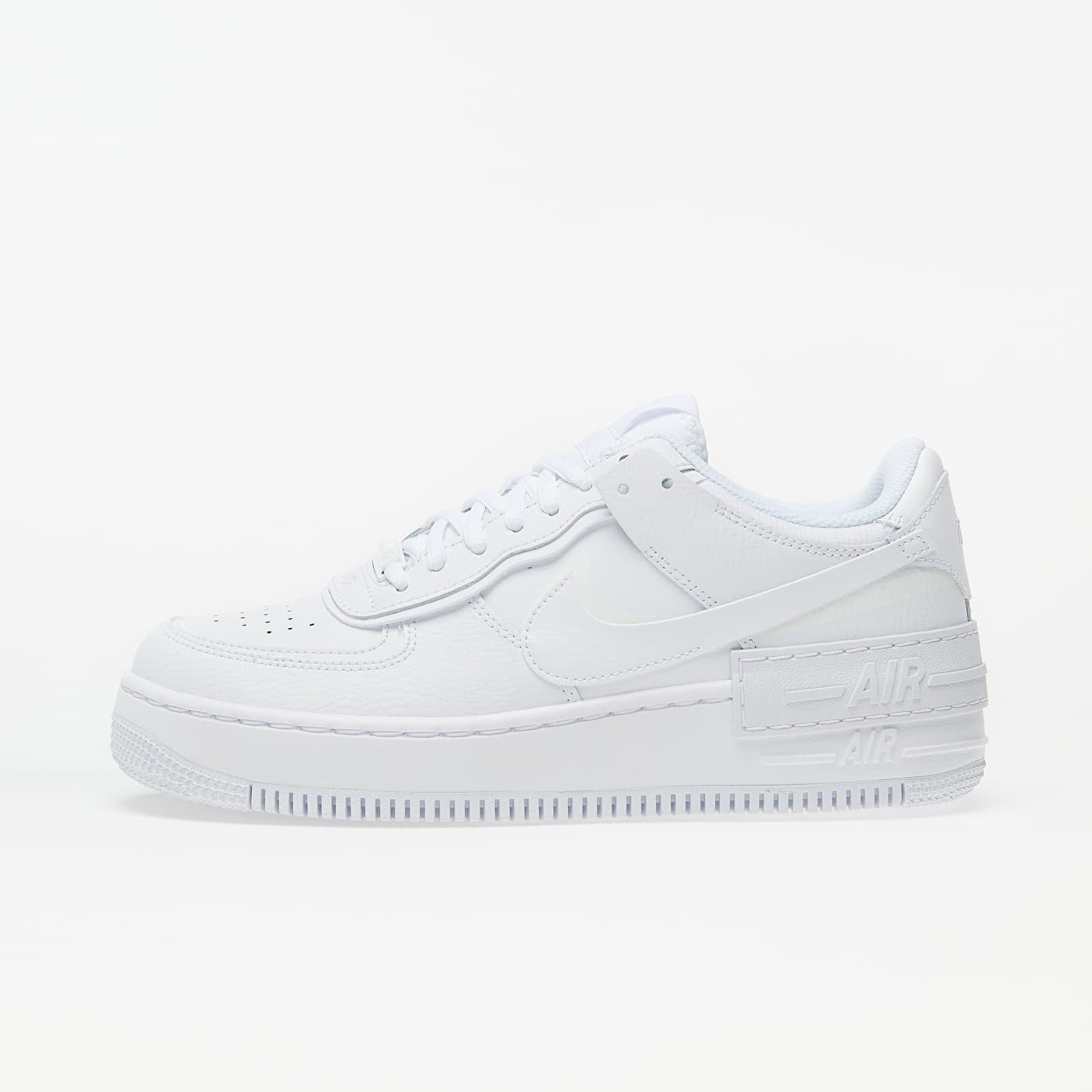 Nike W Air Force 1 Shadow White/ White-White EUR 38